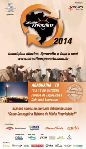 Expocorte araguaína